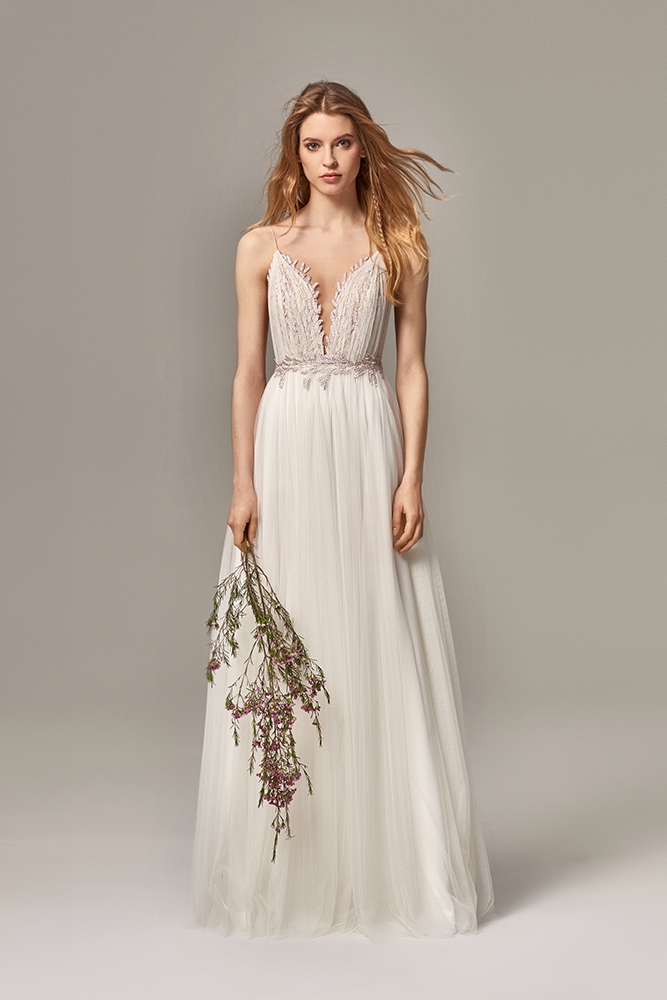 Robe de mariée Anna Kara Heather