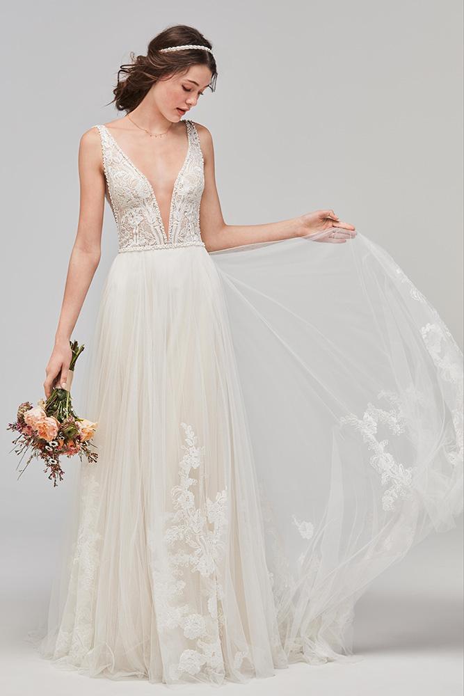 Robe de mariée Watters Philomena