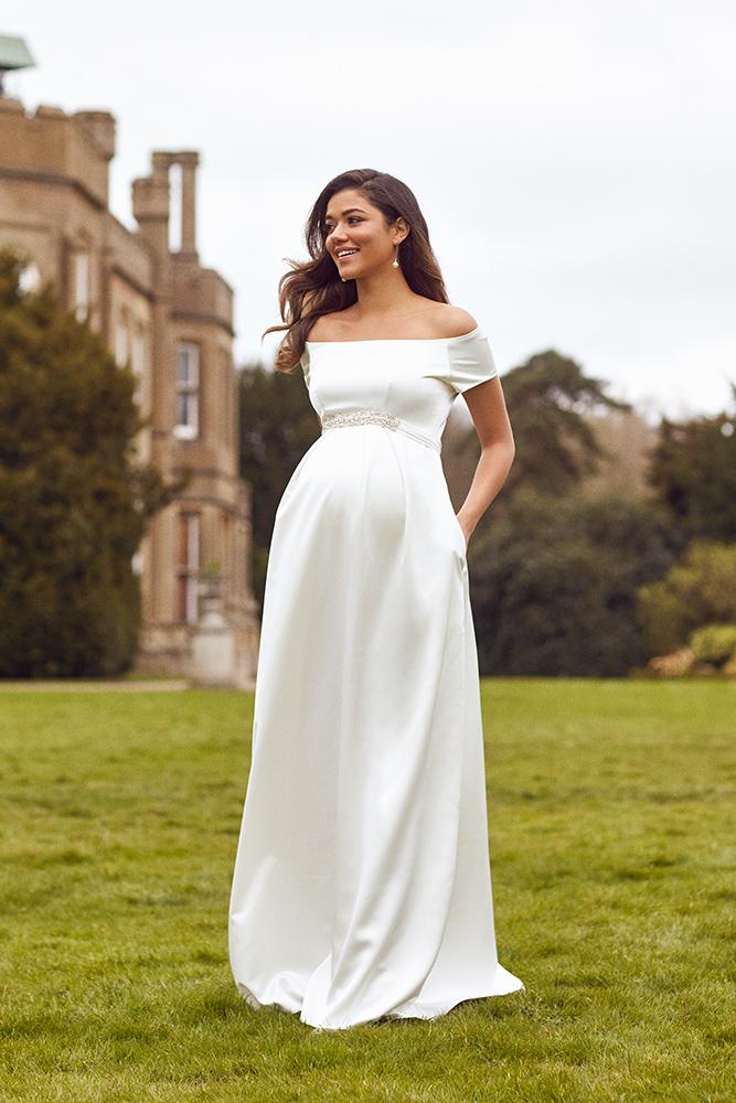 Robe de mariée Tiffany Rose Aria