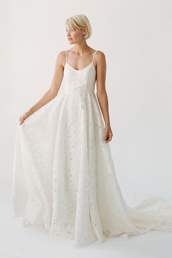 Robe de mariée Truvelle Annie