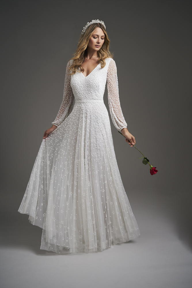 Robe de mariée Eliza Jane Howell Manhattan