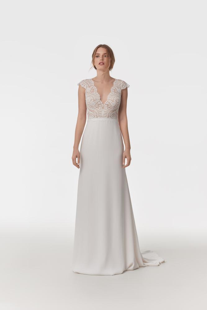 Robe de mariée Anna Kara Diane