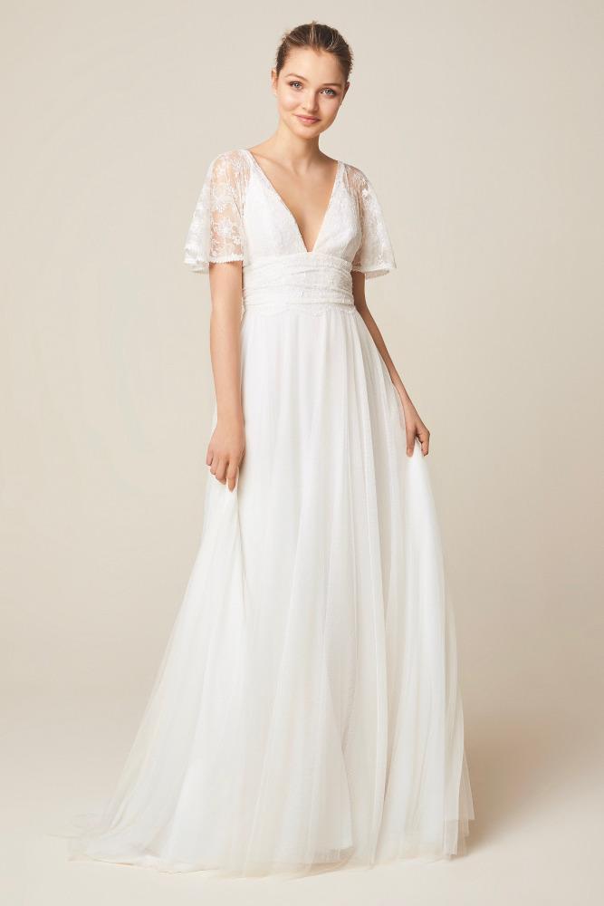 Robe de mariée Jesus Peiro Pampelune