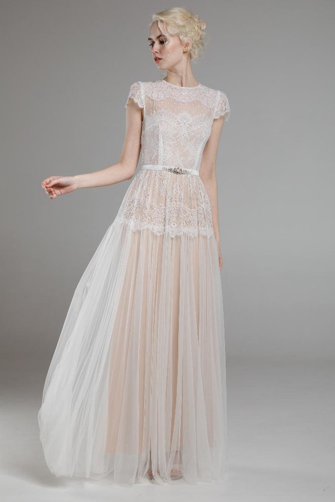 Robe de mariée Katya Katya Alexis