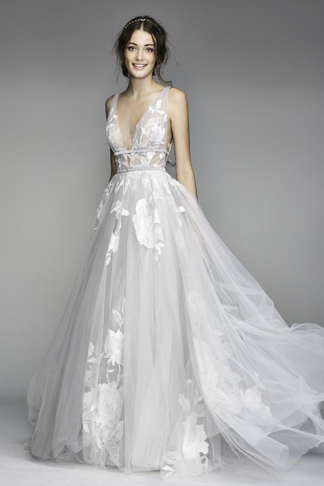 Robe de mariée Galatea