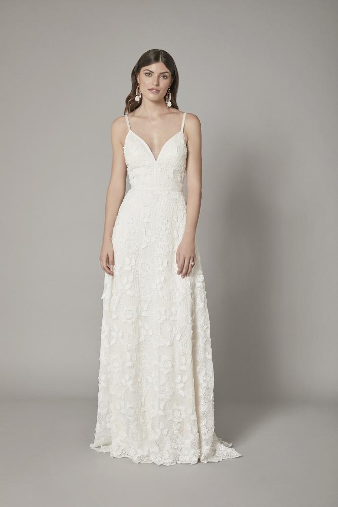 Robe de mariée Catherine Deane Neva