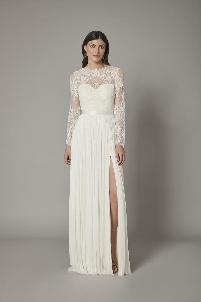 Robe de mariée Catherine Deane Nola