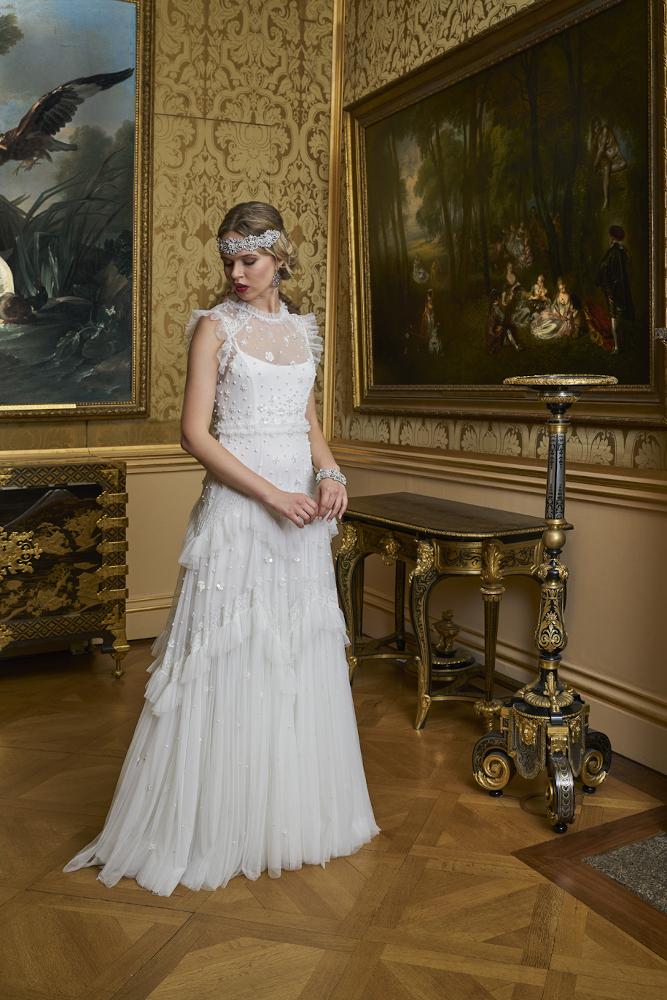 Robe de mariée Eliza Jane Howell Flanders