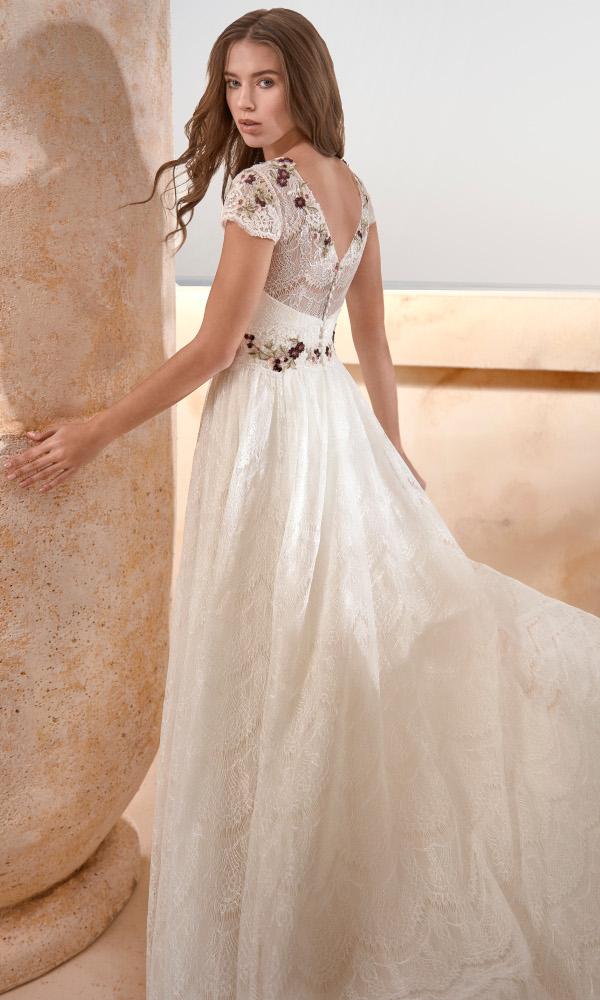 Robe de mariée Modeca Hazel
