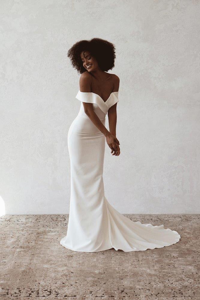 Robe de mariée Made With Love Lottie