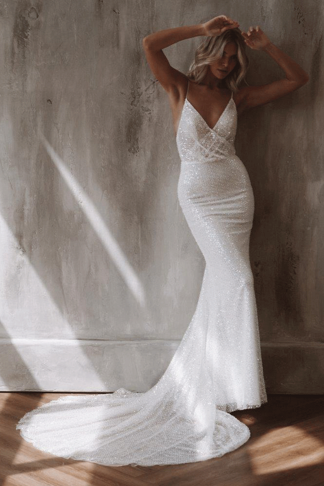 Robe de mariée Made With Love Mila