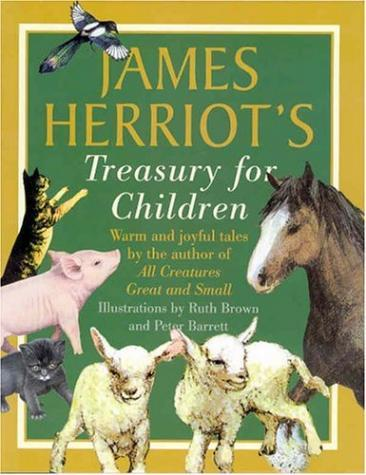 james_herriot_treasury