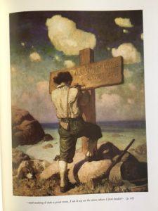 Wyeth 5