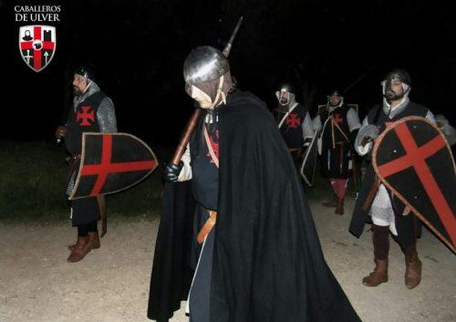 Caballeros de Ulver Toreno