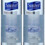 Suave Daily Clarifying Shampoo