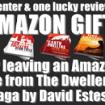 Giveaway : Win $20 Amazon Giftcard!