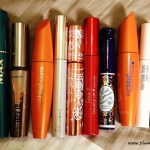My Mascara Collection & Mini Reviews