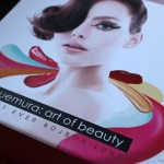 Shu Uemura: Art of Beauty – The First Ever BDJBox Luxe!