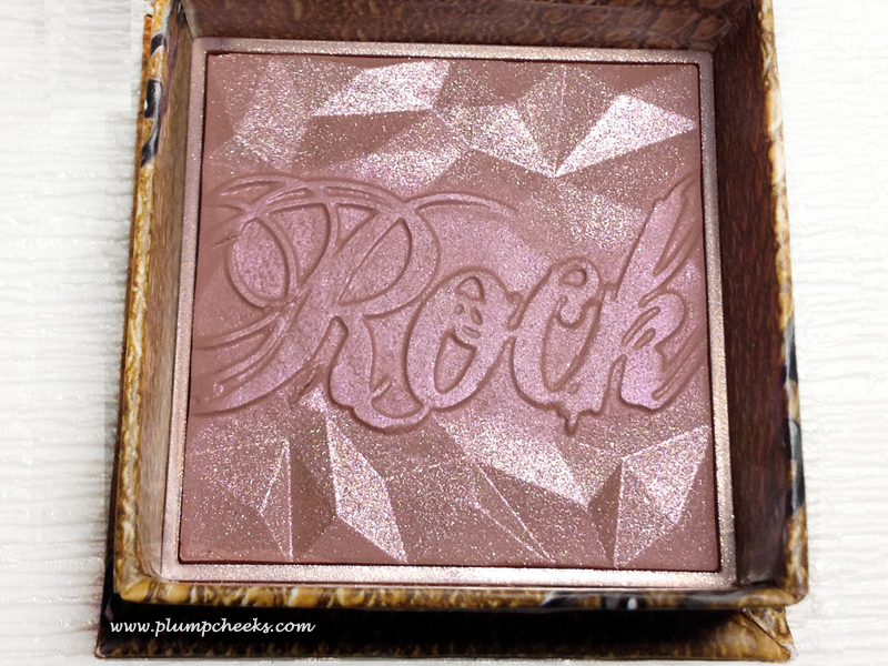 Benefit Rockateur Box o' Powder
