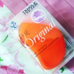 The TANGLE TEEZER Detangling Hairbrush Review