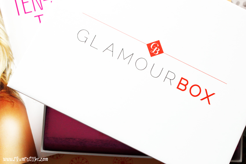 GLAMOURBOX FLAWLESS BEAUTY