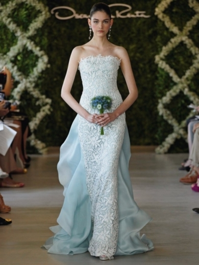 Loverly Wedding Gown 2