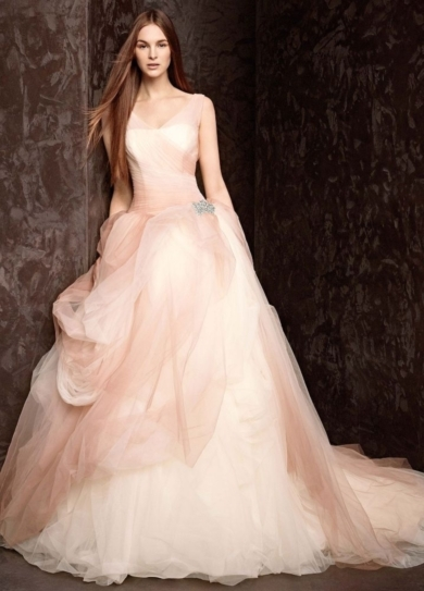 Loverly Wedding Gown 4
