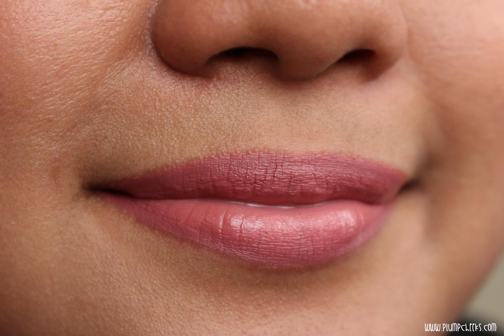 Shut Up & Kiss Me Moisturizing Lippie StyLIZed STYLE ICON