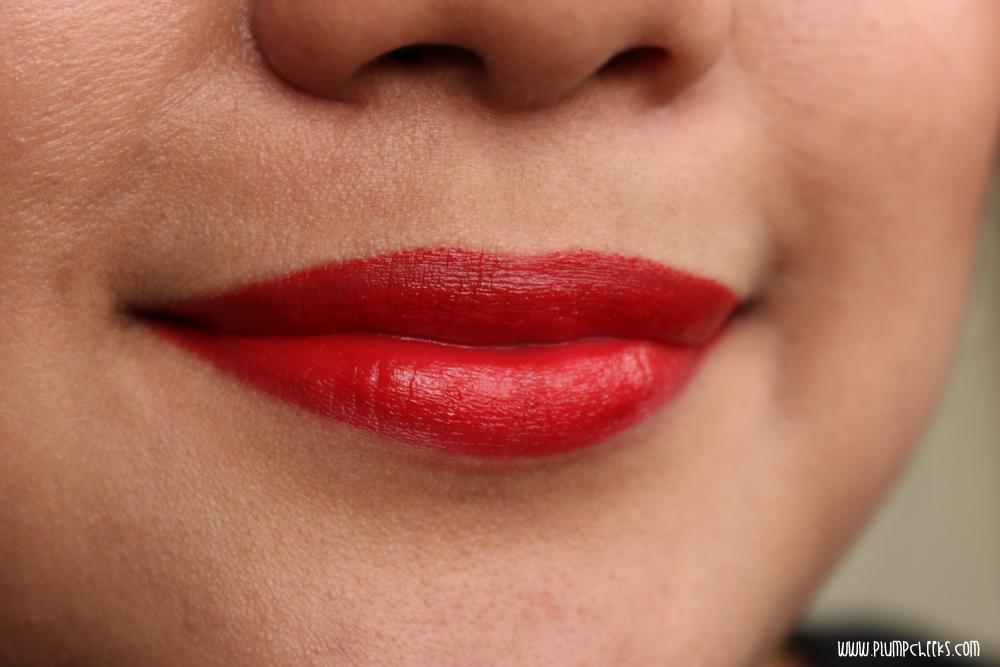 Shut Up & Kiss Me Moisturizing Lippie StyLIZed RED CARPET