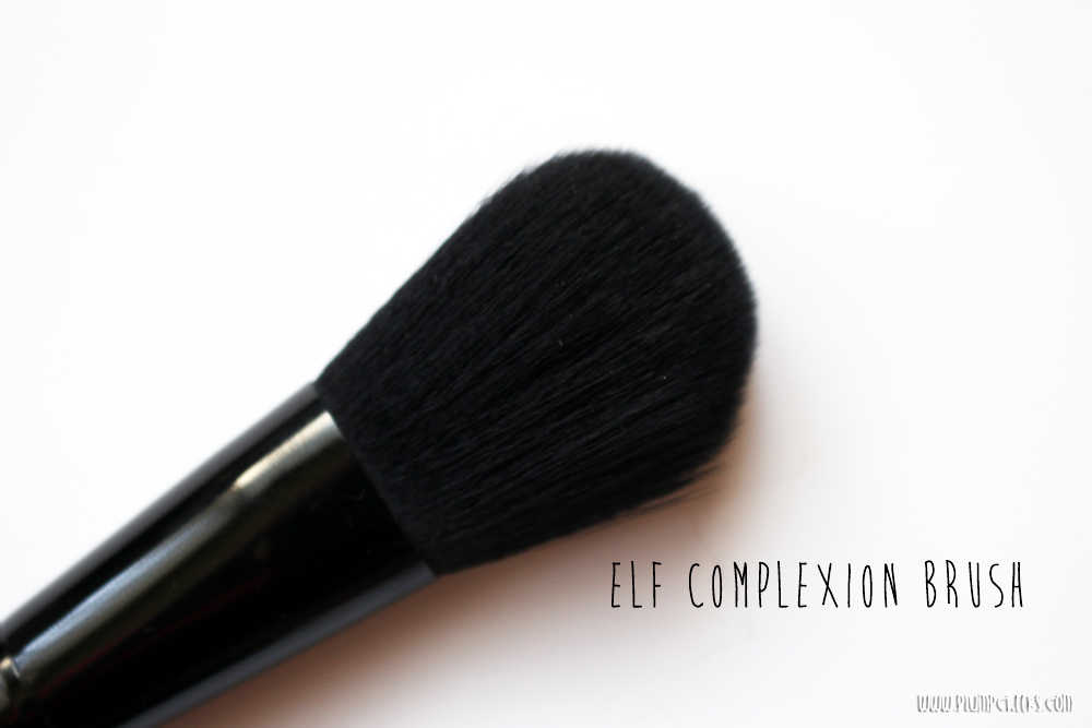 ELF COMPLEXION BRUSH