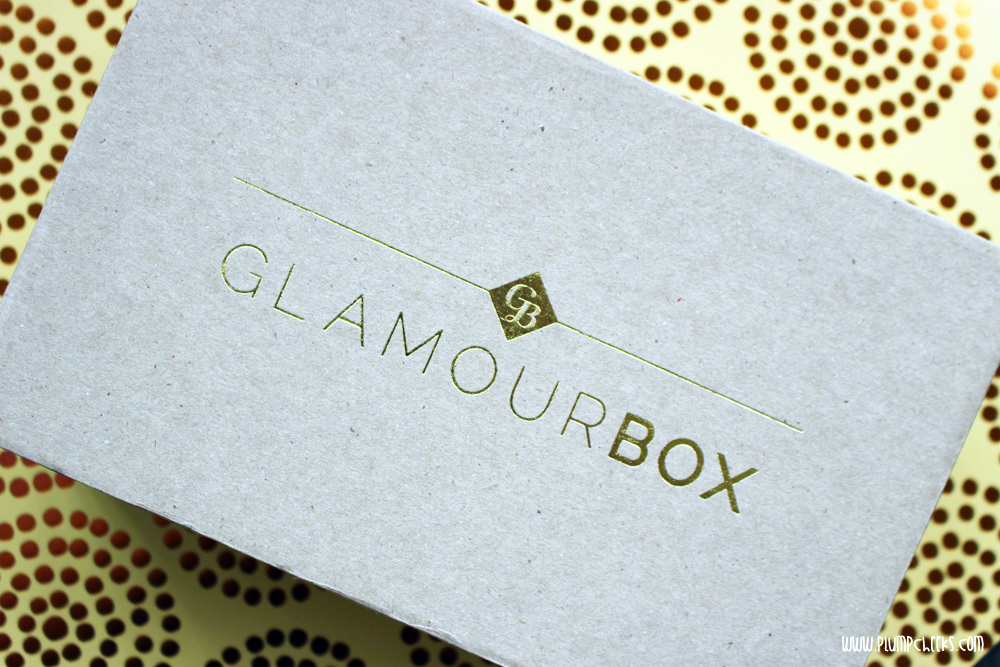 GLAMOURBOX EYE OF HORUS