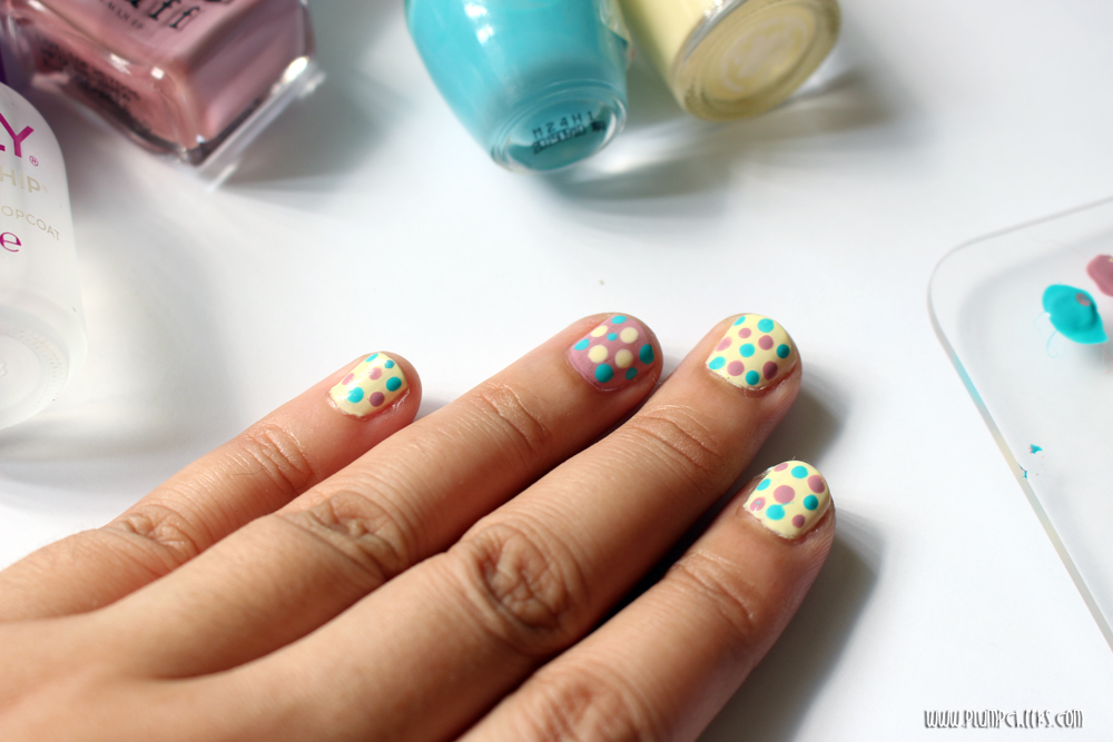 Easter Egg Nails (2)
