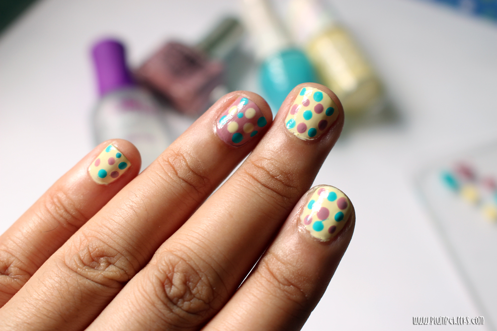 Easter Egg Nails (3)
