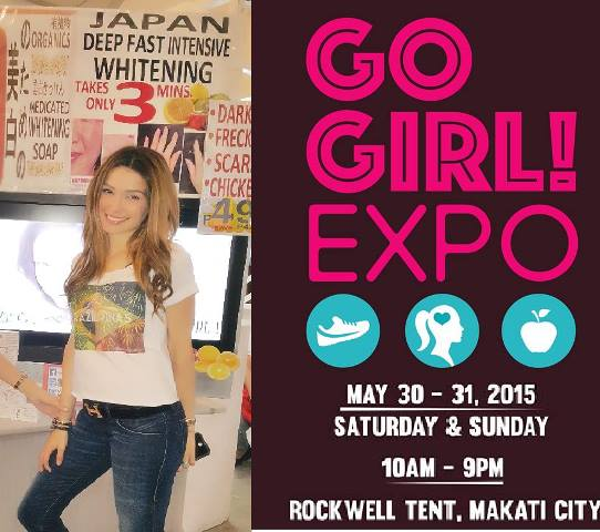 Go Girl Expo
