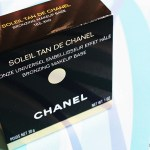 SPLURGE: Get a beautiful Sun-kissed Look with Soleil Tan de Chanel Bronzing Makeup Base!