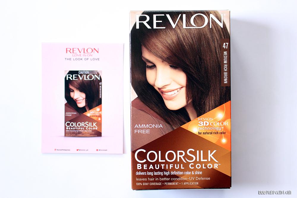 Revlon ColorSilk Beautiful Color in Medium Brown