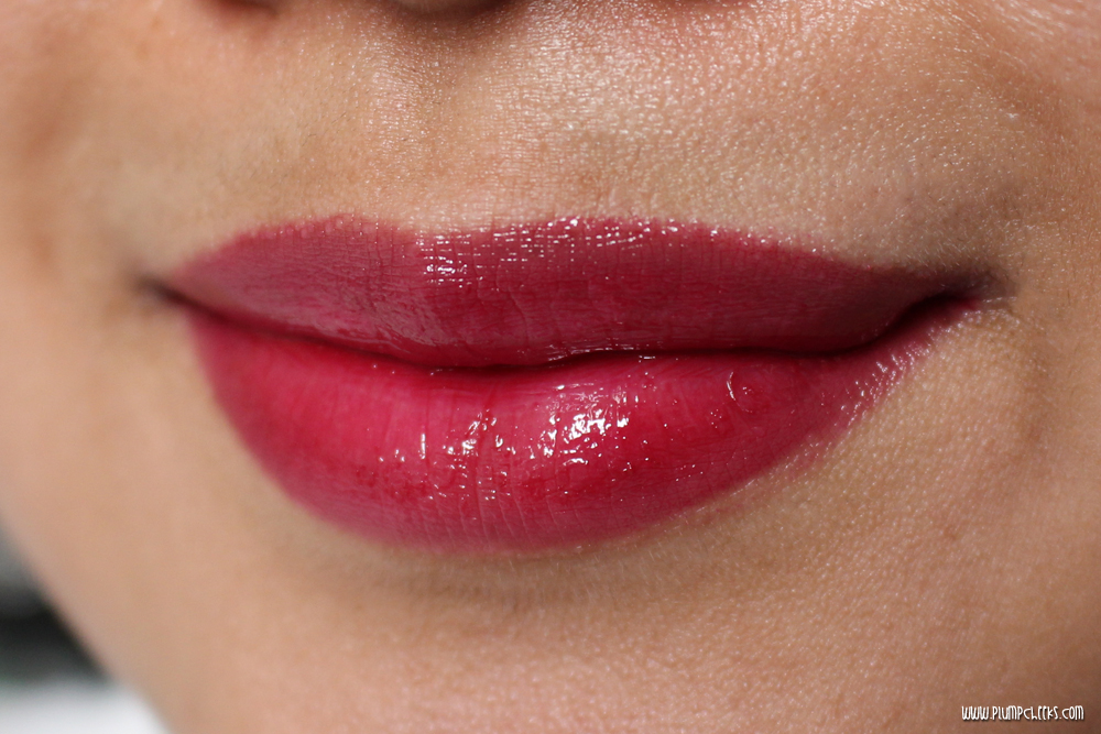 Revlon Ultra HD Lip Lacquer in Carnelian