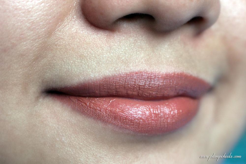 MAC Matte Lipstick in Taupe (6)