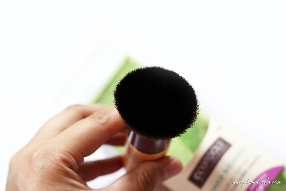 Ecotools Domed Bronzer Brush
