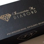 Irresistible Me Diamond Professional Styling Iron Review!