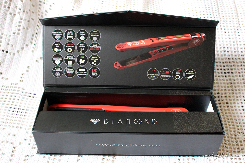 Irresistible Me Flat Iron (4)