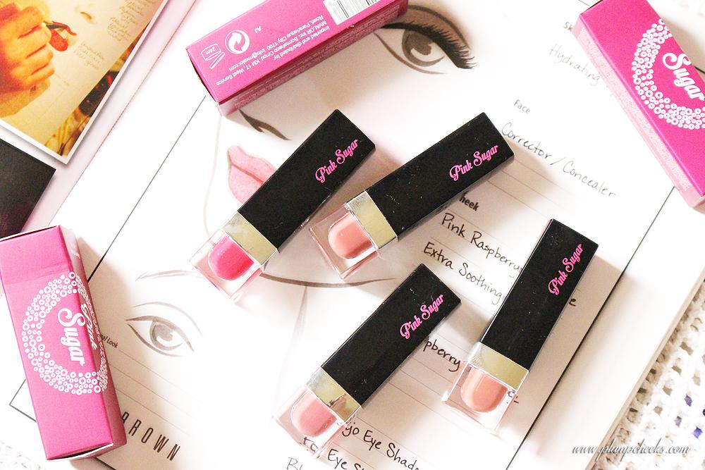 Pink Sugar Creamy Matte Lipstick (4)