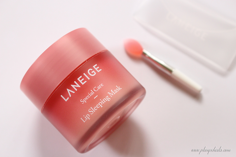 Laneige Lip Sleeping Mask (2)
