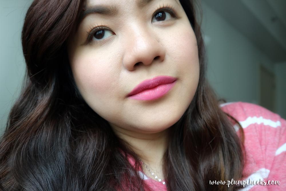 Pink Sugar x Project Vanity Lip Crayon Ready in Five (3)