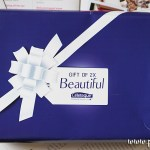 Unboxing the BDJ BOX ELITE for DECEMBER 2016: Gift of 2X Beautiful!