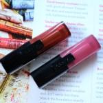 L'oreal Paris Infallible 10HR Longwear Lipsticks Review & Swatches!