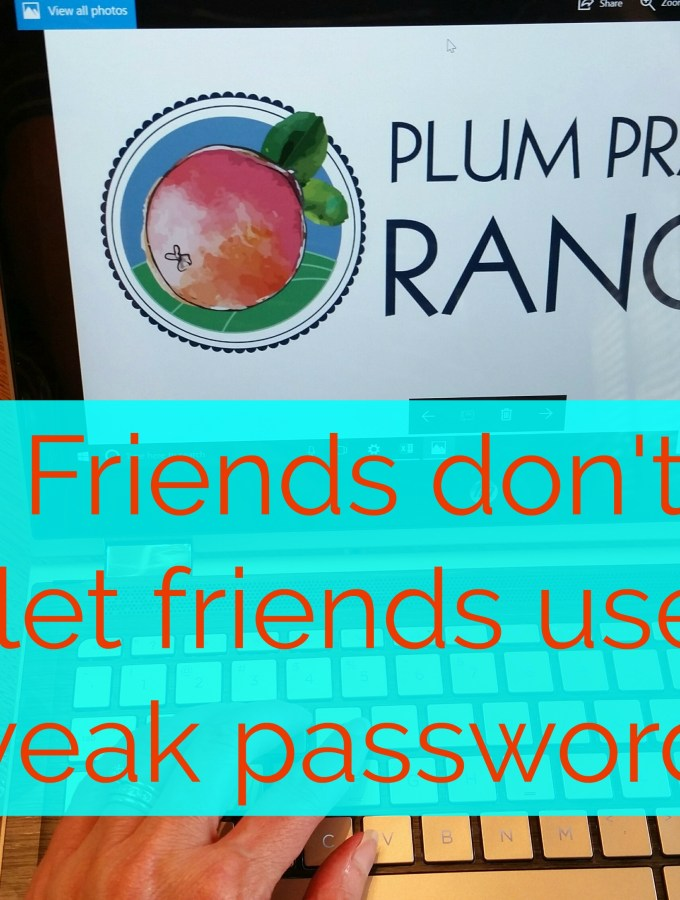 Why you should change your passwords today