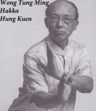 Southern Kung Fu