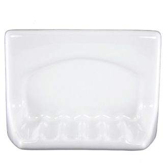 ceramic wall mount soap dishes plum