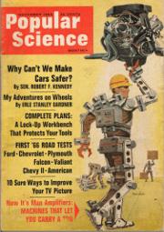 Popular Science, novembre 1965.